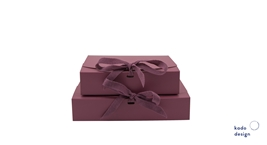 Giftbox Pirate Purple
