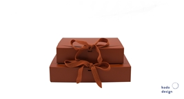 Giftbox Rust