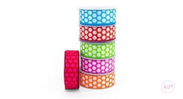 Luxe lint dots 40mm