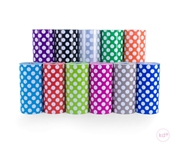 Wrapping Paper Medium Dots 30 cm