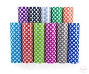 Wrapping Paper Medium dots 50 cm