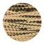 Luxe Lint Circle Cord | Gold
