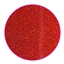 306 Double face satin Red 38mm - 25mtr
