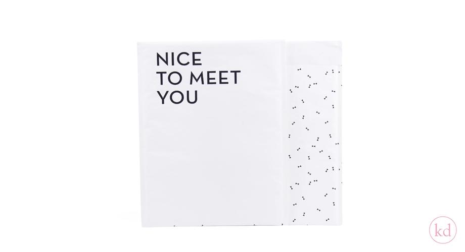 Bubble Envelopes Quotes